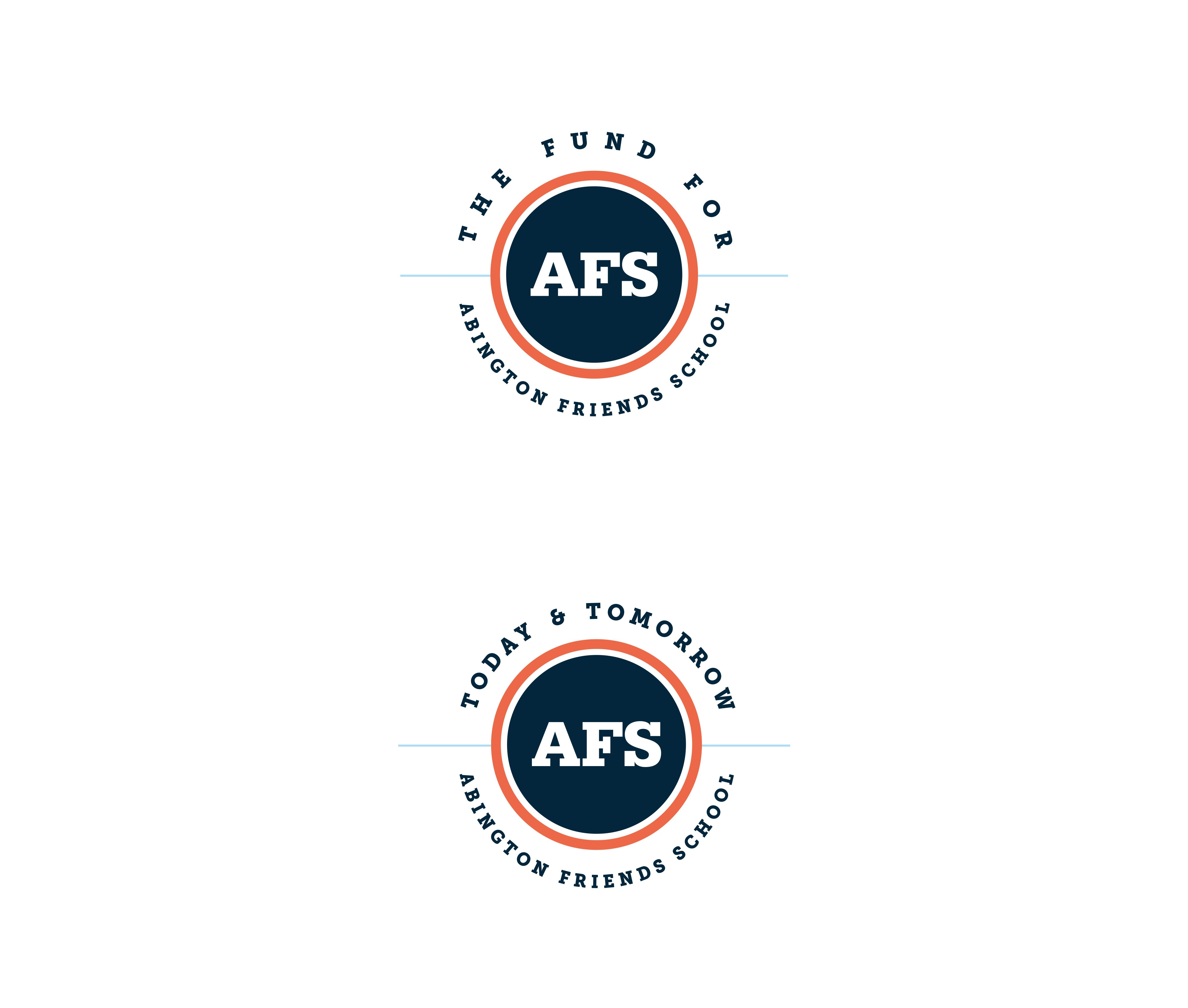 The Fund For AFS Logos
