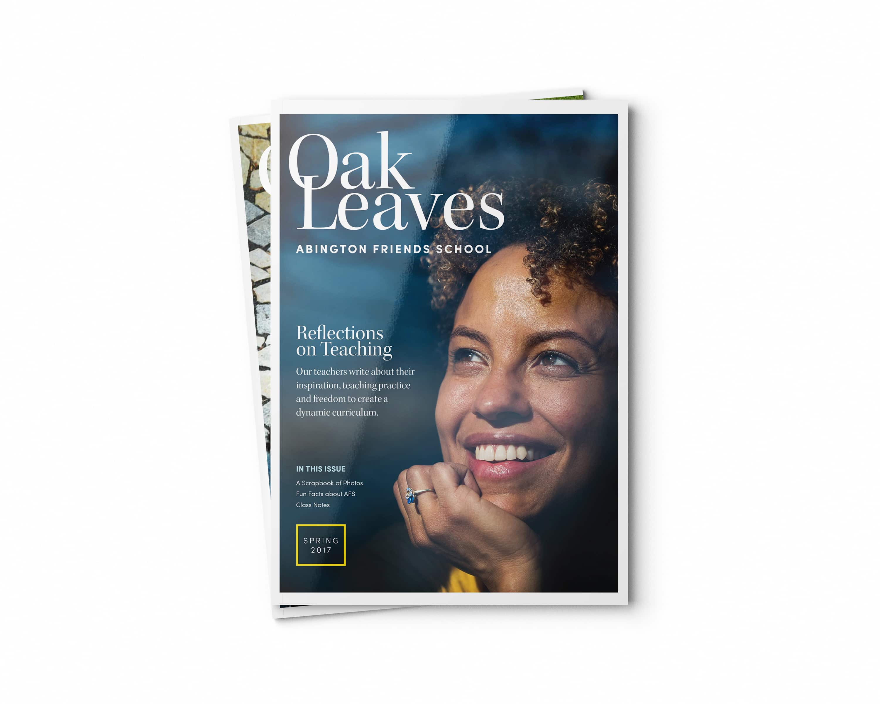 Afs Oak Leaves Covers