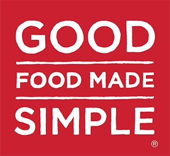 Good Food<br> Made Simple
