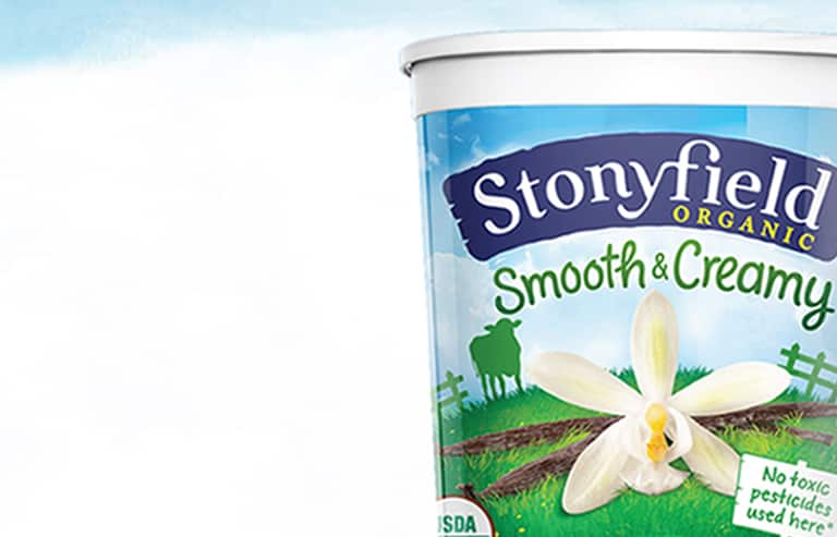 Stonyfield Case Study