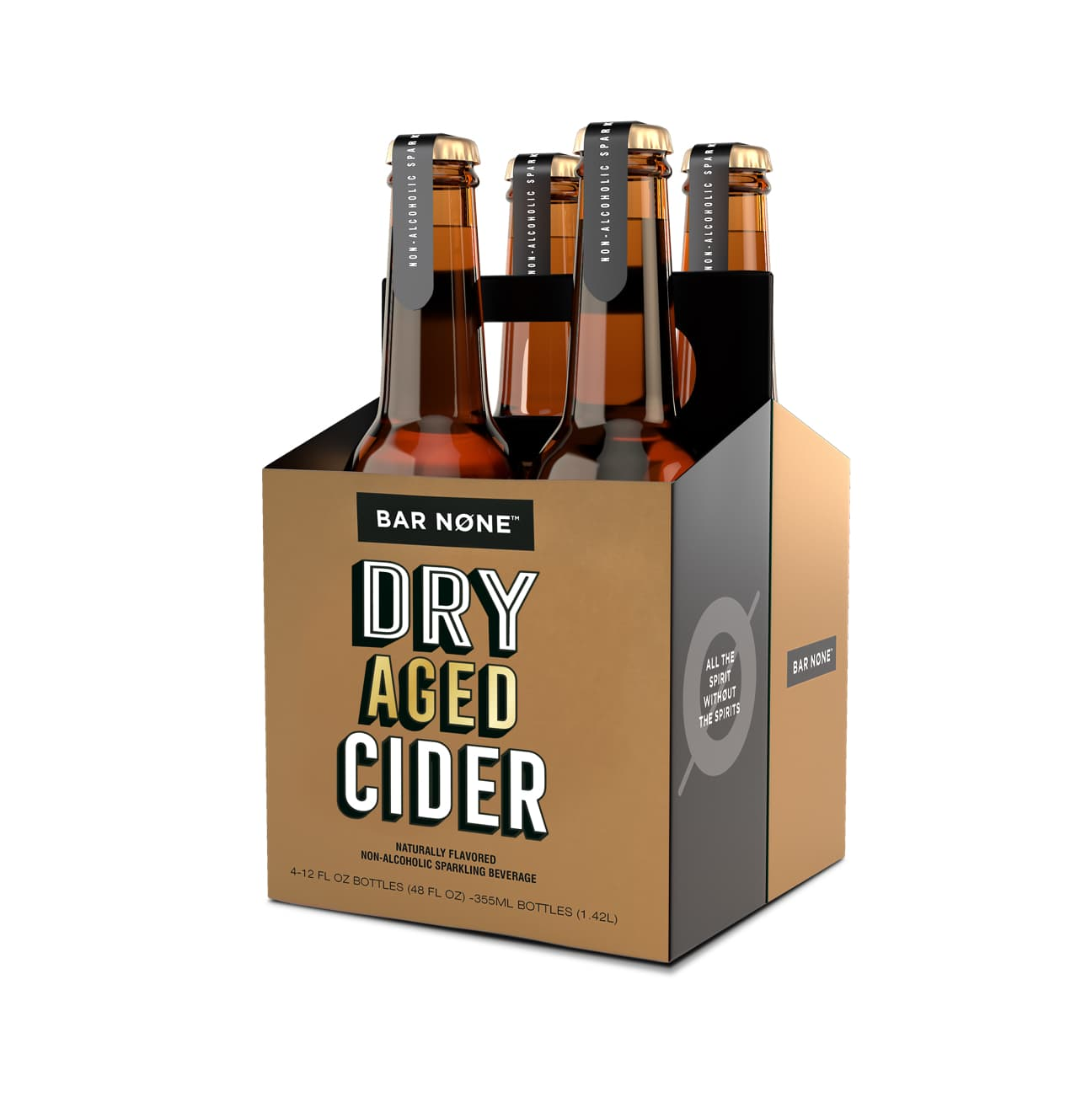 Bar None Dry Aged Cider Pack