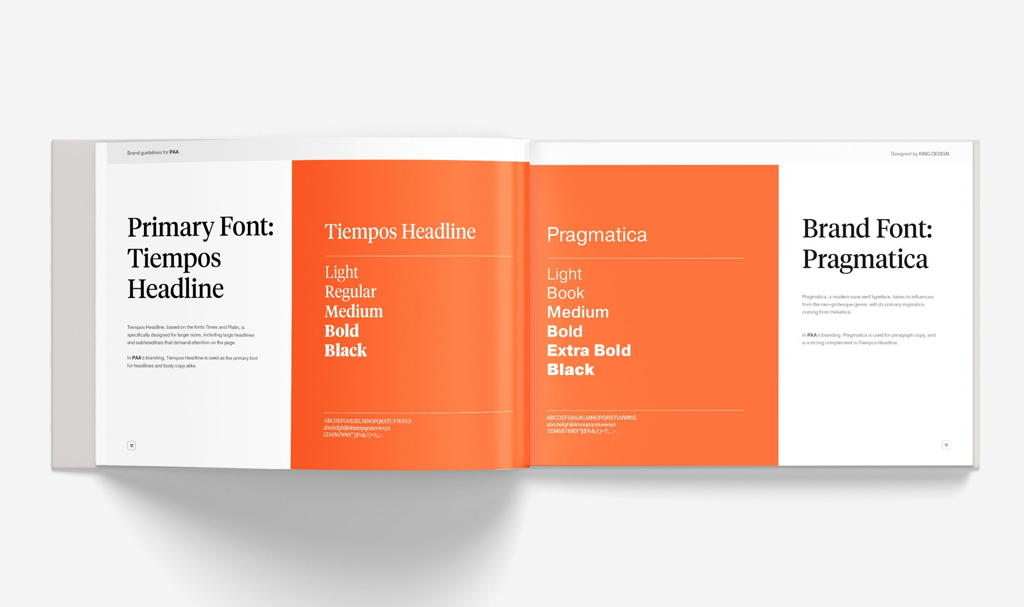 Brand Pages2